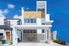 Foto Casa en Venta en  Aqua,  Cancún  Casa en Venta en Cancun/Aqua