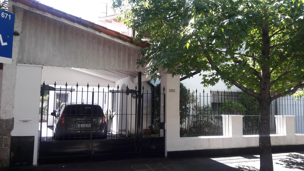 Foto Casa en Venta en  San Isidro ,  G.B.A. Zona Norte  Albarellos2352