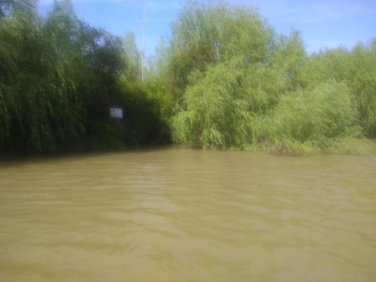 Foto Quinta en Venta en  Paraná Miní,  Zona Delta San Fernando  Paraná Miní Fr. 217 Pa 2.