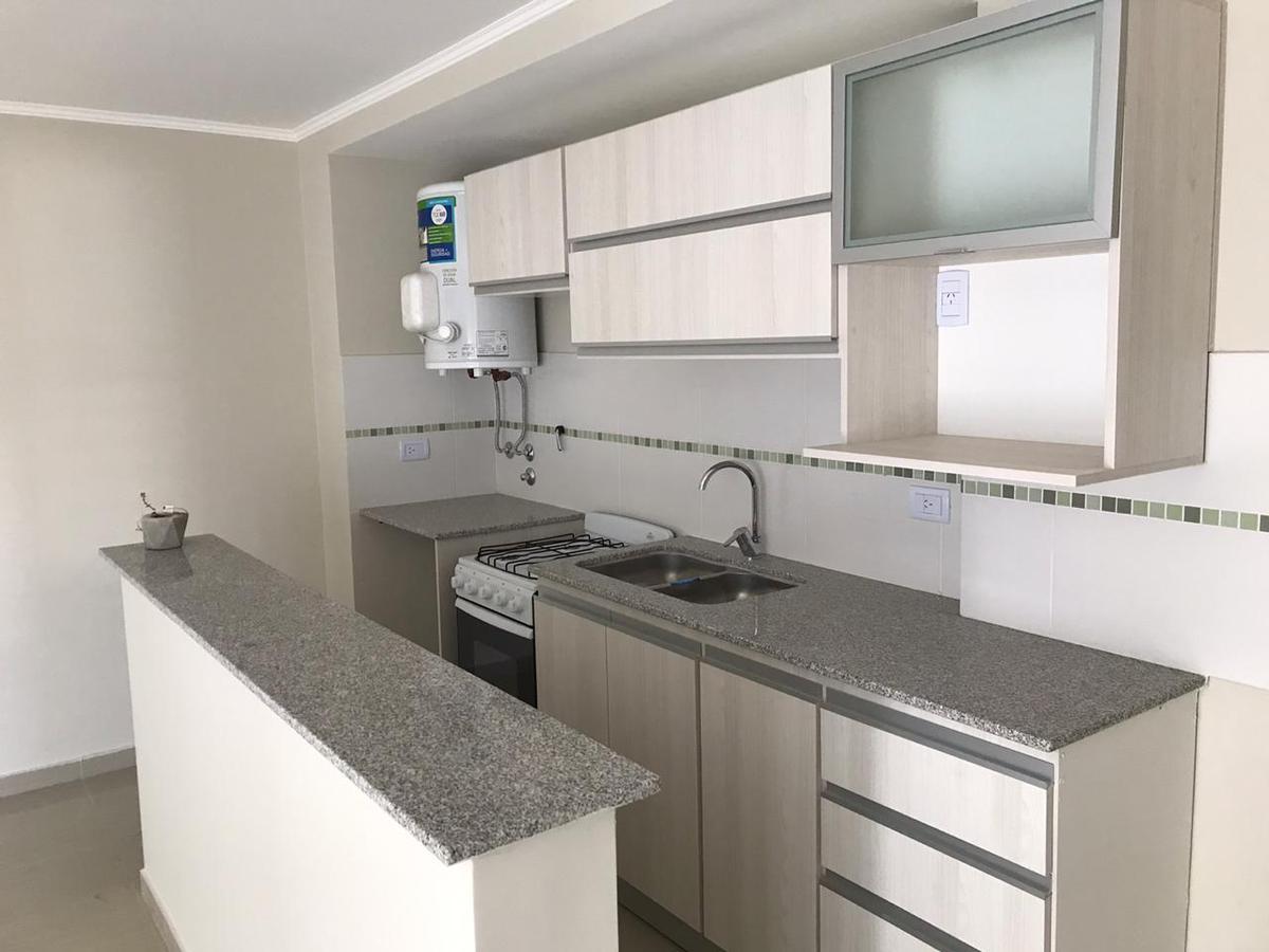 Foto Departamento en Alquiler en  Alta Cordoba,  Cordoba  A ESTRENAR! - Un Dormitorio con Cochera - Pileta y Quincho - B° Alta Córdoba