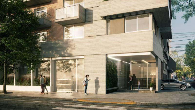 Foto Departamento en Venta en  Centro,  Rosario  Salta 3503