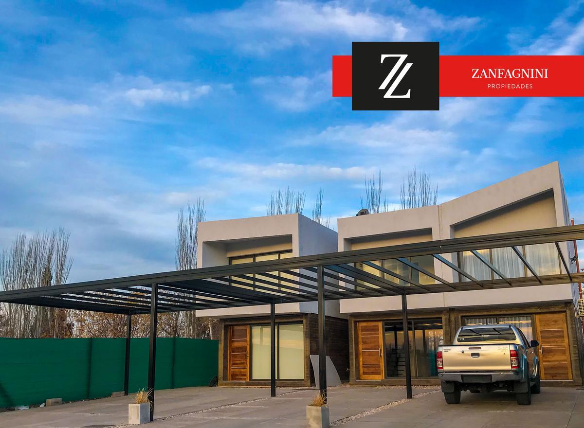Foto Departamento en Alquiler en  San Martin ,  Mendoza  San Martin