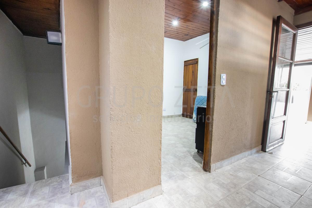 Foto Casa en Venta en  Villa Crespo ,  Capital Federal  Batalla del pari al 1000