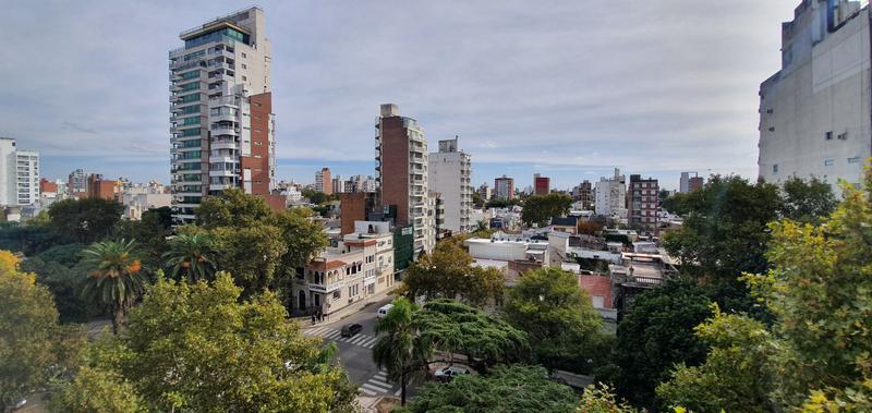 Foto Departamento en Venta en  Centro Norte,  Rosario  Oroño 281 7mo B