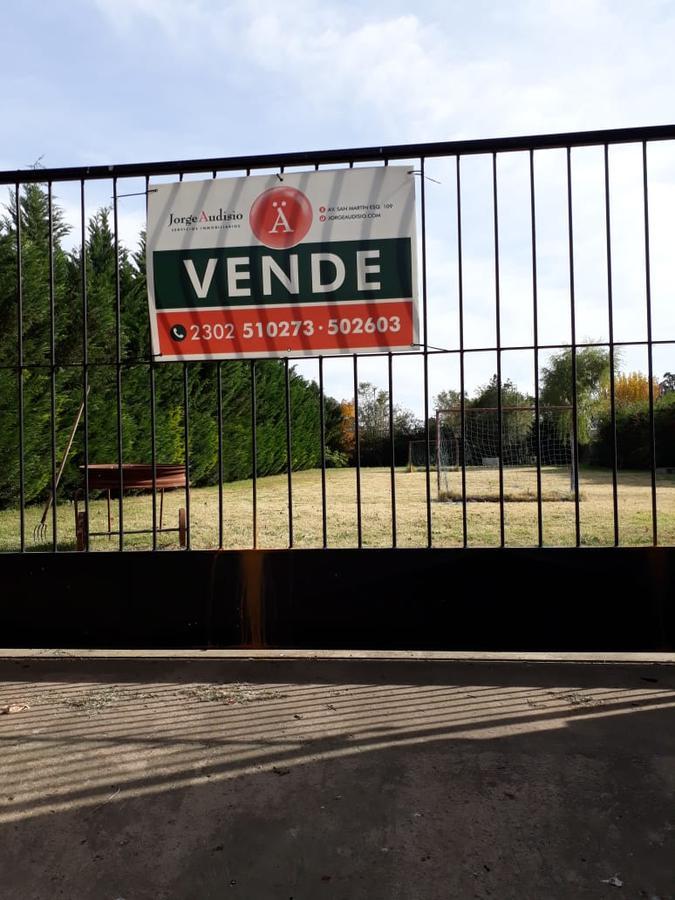 Foto Terreno en Venta en  General Pico,  Maraco  Calle 41 casi esq. 6