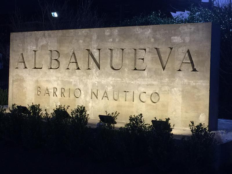 Foto Terreno en Venta en  Albanueva,  Countries/B.Cerrado  Albanueva, Venta  de Lote