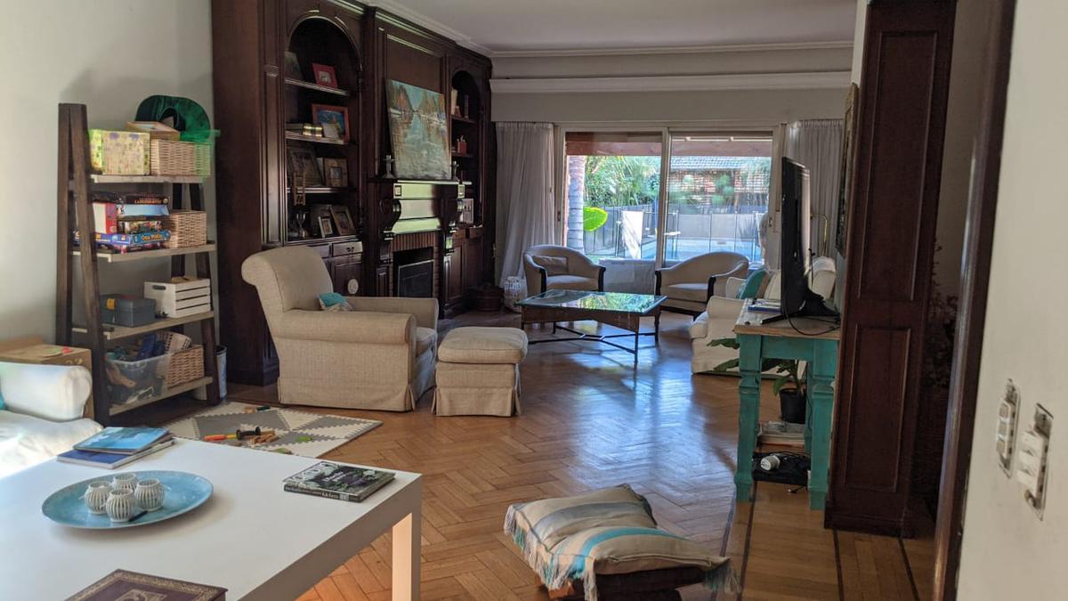 Foto Casa en Venta en  Beccar-Vias/Libert.,  Beccar  Rivadavia 1900, Beccar, San Isidro