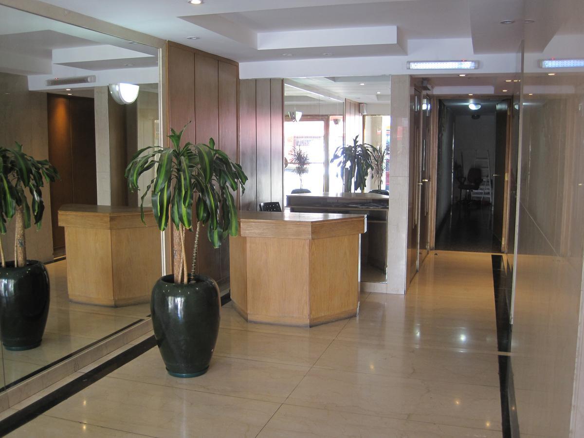 Foto Departamento en Alquiler en  Belgrano ,  Capital Federal  Cabildo 1100, Piso