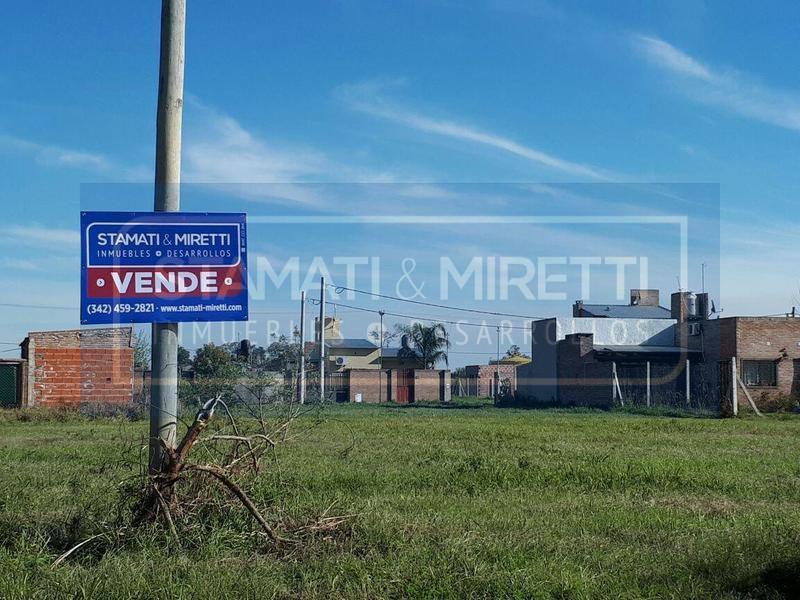 Foto Terreno en Venta en  Sauce Viejo,  La Capital  Sauce Viejo - Loteo Bicentenario