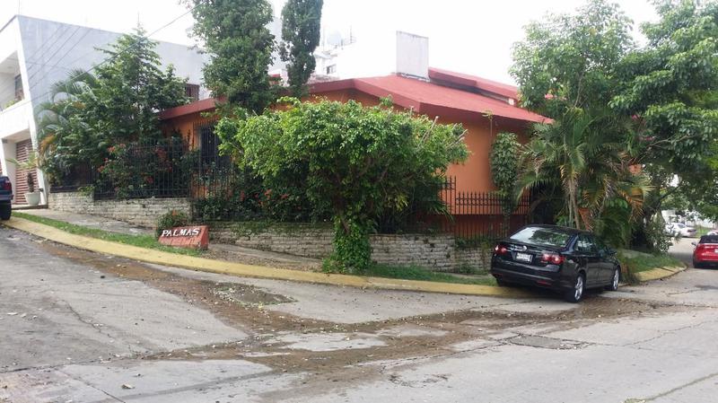 Foto Casa en Venta en  Framboyanes,  Villahermosa  Se vende Casa en Fracc. Framboyanes