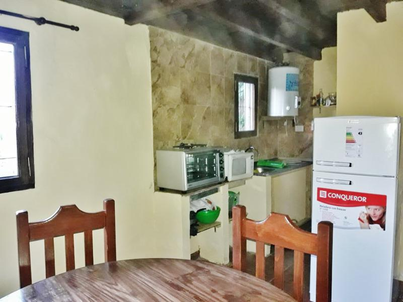 Foto Casa en Venta en  Tafi Del Valle ,  Tucumán  VENTA CASA 2 DORM -  MAS CABAÑA INDEPENDIENTE - LA OVEJERIA
