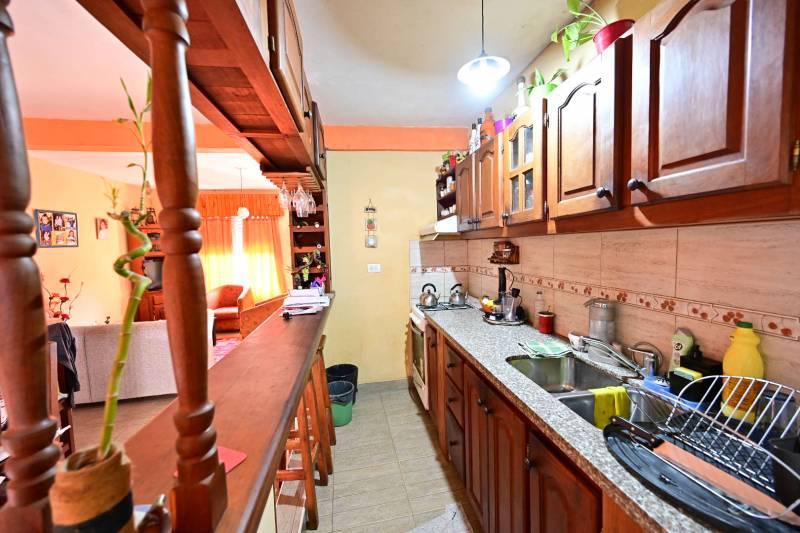 Foto Casa en Venta en  Gualeguaychu ,  Entre Rios  BARRIO SAN ISIDRO 1