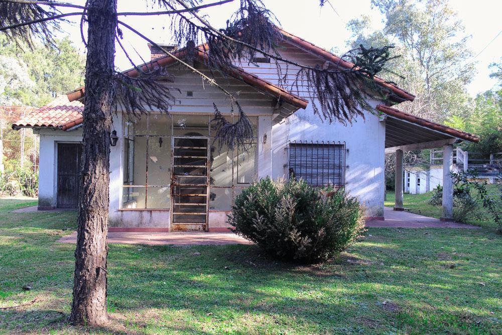 Foto Terreno en Venta en  Del Viso,  Pilar  José Gervasio de  Artigas  al 6100