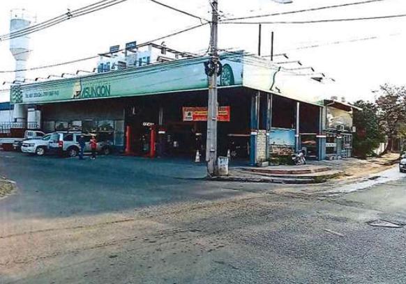 Foto Oficina en Venta en  San Jorge,  Santisima Trinidad  Madame Lynch, Barrio San Jorge