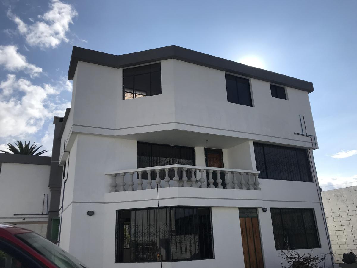 Foto Casa en Venta en  Norte de Quito,  Quito  23  DE JUNIO
