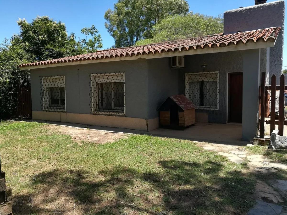 Foto Casa en Alquiler en  Shangrilá ,  Canelones  Av Calcagno y Rio de Janeiro