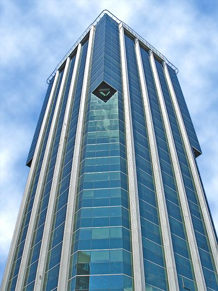 Foto Oficina en Alquiler en  Centro (Capital Federal) ,  Capital Federal  Torre Bouchard - Piso 13