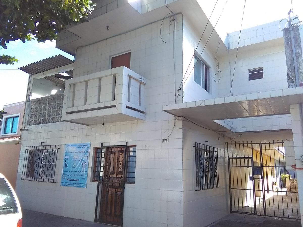 Foto Terreno en Venta en  Electricistas,  Veracruz  Terreno en venta Av. Miguel Aléman, Col. Electricistas, Veracruz, Ver