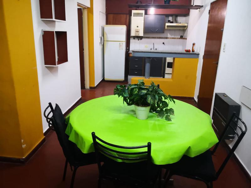 Foto Departamento en Alquiler en  Nueva Cordoba,  Cordoba Capital  Departamentp Amoblado Nueva Cordoba