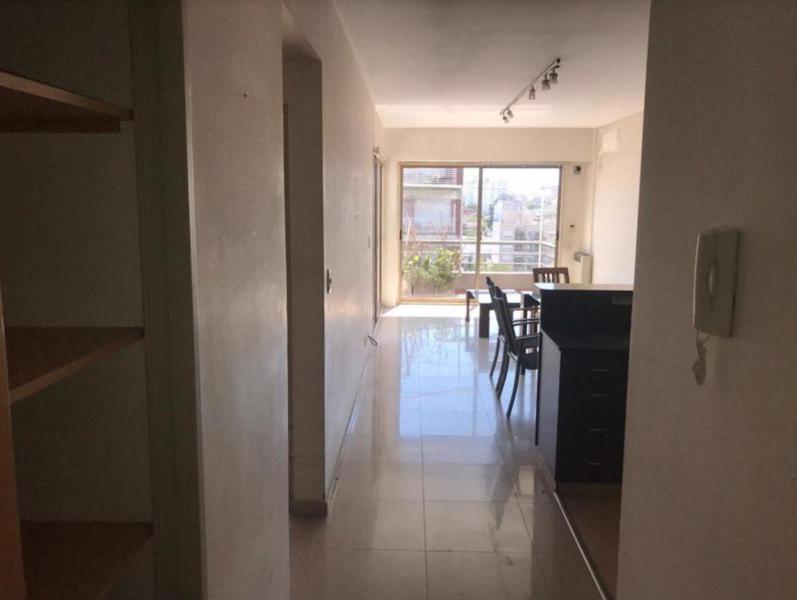 Foto Departamento en Venta en  Villa Crespo ,  Capital Federal  JUAN B JUSTO al 2300