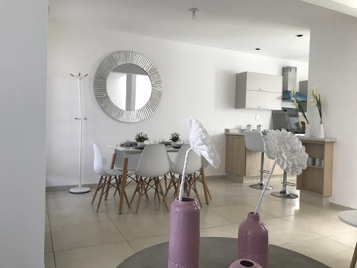 Foto Casa en Venta en  Soledad de Graciano Sánchez ,  San luis Potosí  Casa Marisol 248 en SPELLO Residencial