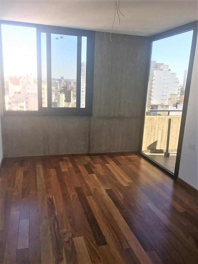 Foto Departamento en Venta en  Macrocentro,  Rosario  Moreno 40 Bis Piso 16°