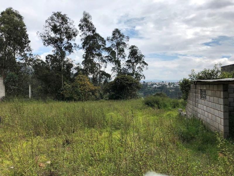 Foto Terreno en Venta en  Nayón - Tanda,  Quito  Oportunidad, terreno, plano Nayón