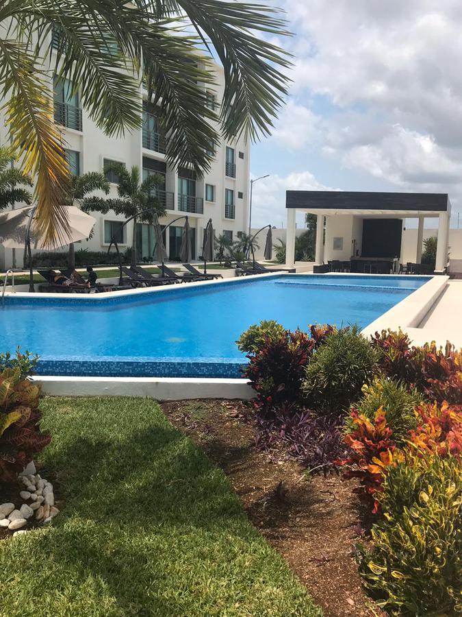 Foto Departamento en Renta en  Ciudad de Cancún,  Cancún  Ciudad de Cancún