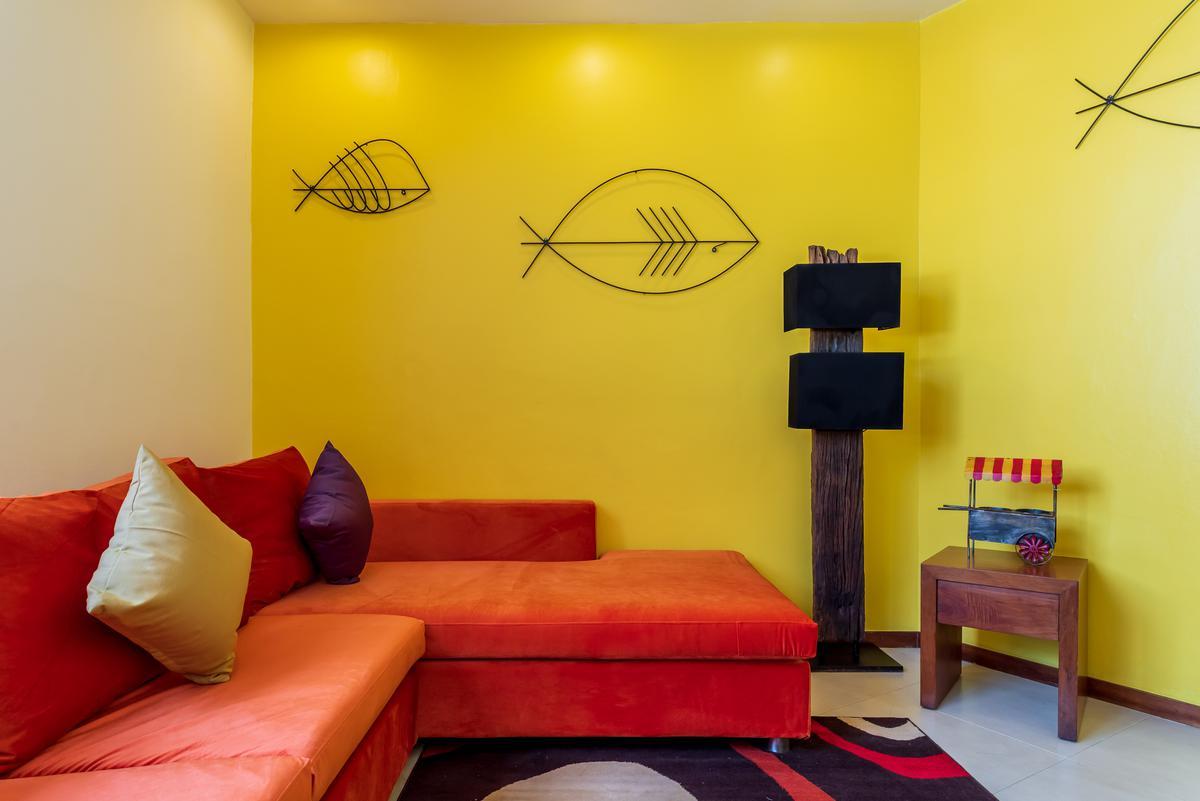 Foto Departamento en Renta en  Playa del Carmen,  Solidaridad  1 habitacion - Nolita 102 Calle 24 y Av 5ta.