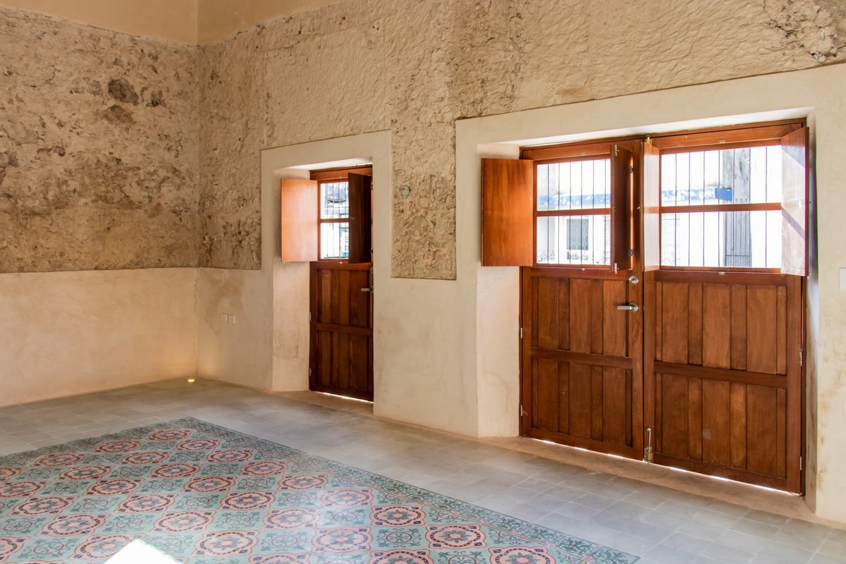 Foto Casa en Venta en  Mérida Centro,  Mérida  Casa en Venta- Centro Historico Mérida