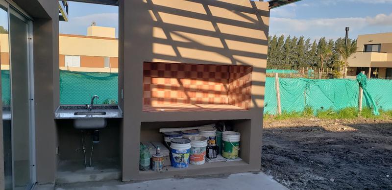 Foto Casa en Venta en  Canning,  Esteban Echeverria  Santa Ines lote 85