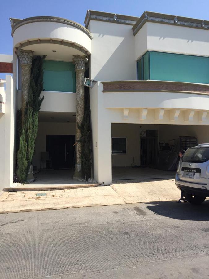 Foto Casa en Venta en  Culiacán ,  Sinaloa  Alicante al 5800