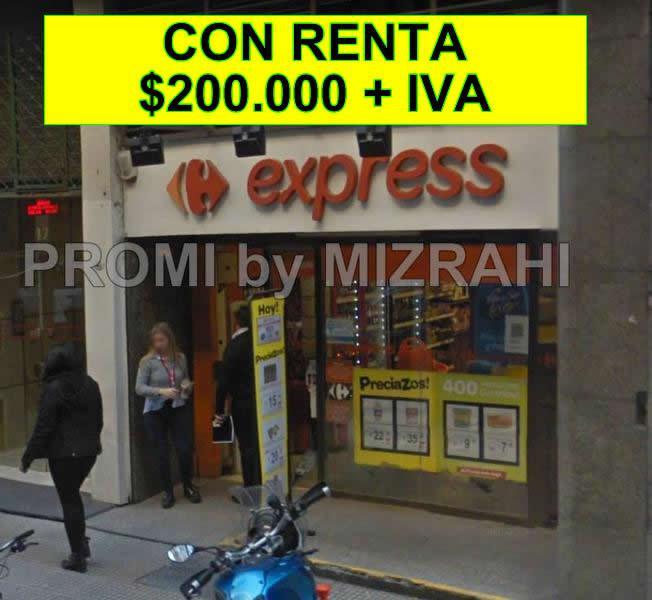Foto Local en Venta en  Centro ,  Capital Federal  Sarmiento  al 300