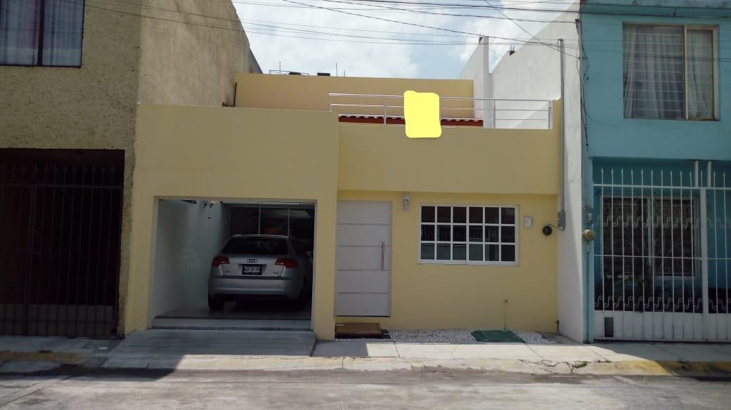 Foto Casa en Renta en  Toluca ,  Edo. de México  CASA EN VENTA O RENTA  LAS FLORES