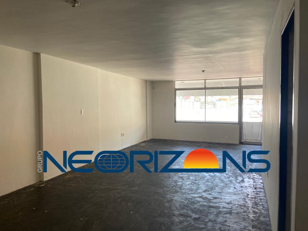 Foto Oficina en Renta en  Tampico Centro,  Tampico  Oficina con divisiones en Renta   Tampico Centro