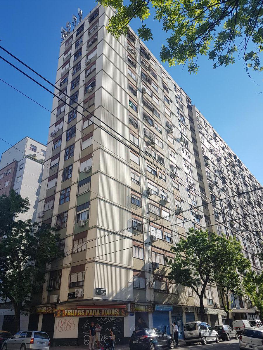 Foto Departamento en Venta en  S.Cristobal ,  Capital Federal  Humberto Primo al 2900