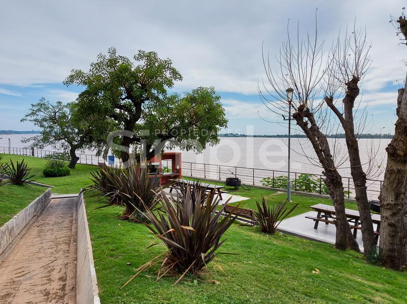 Foto Departamento en Venta en  Puerto Norte,  Rosario  Carballo al 200