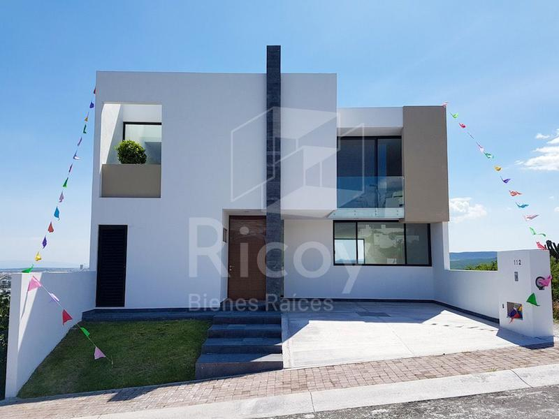 Foto Casa en Venta en  Colinas de Juriquilla,  Querétaro  Monte Pissis 112