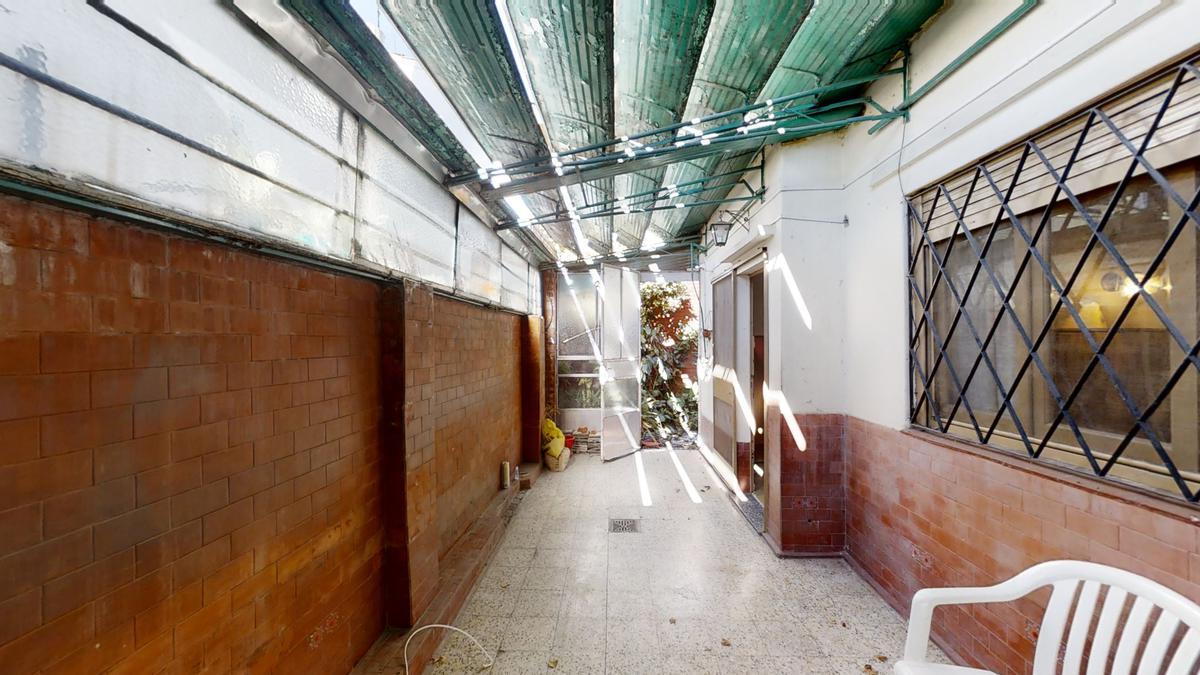 Foto Casa en Venta en  Santos Lugares,  Tres De Febrero  Alfonsina Storni N° 1520
