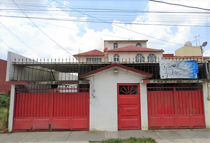 Foto Casa en Venta en  Santa Elena,  San Mateo Atenco  Casa en venta en Col. Santa Elena, San Mateo Atenco.
