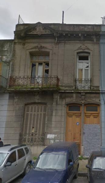 Foto Terreno en Venta en  San Telmo ,  Capital Federal  Dr. Finochietto al 600