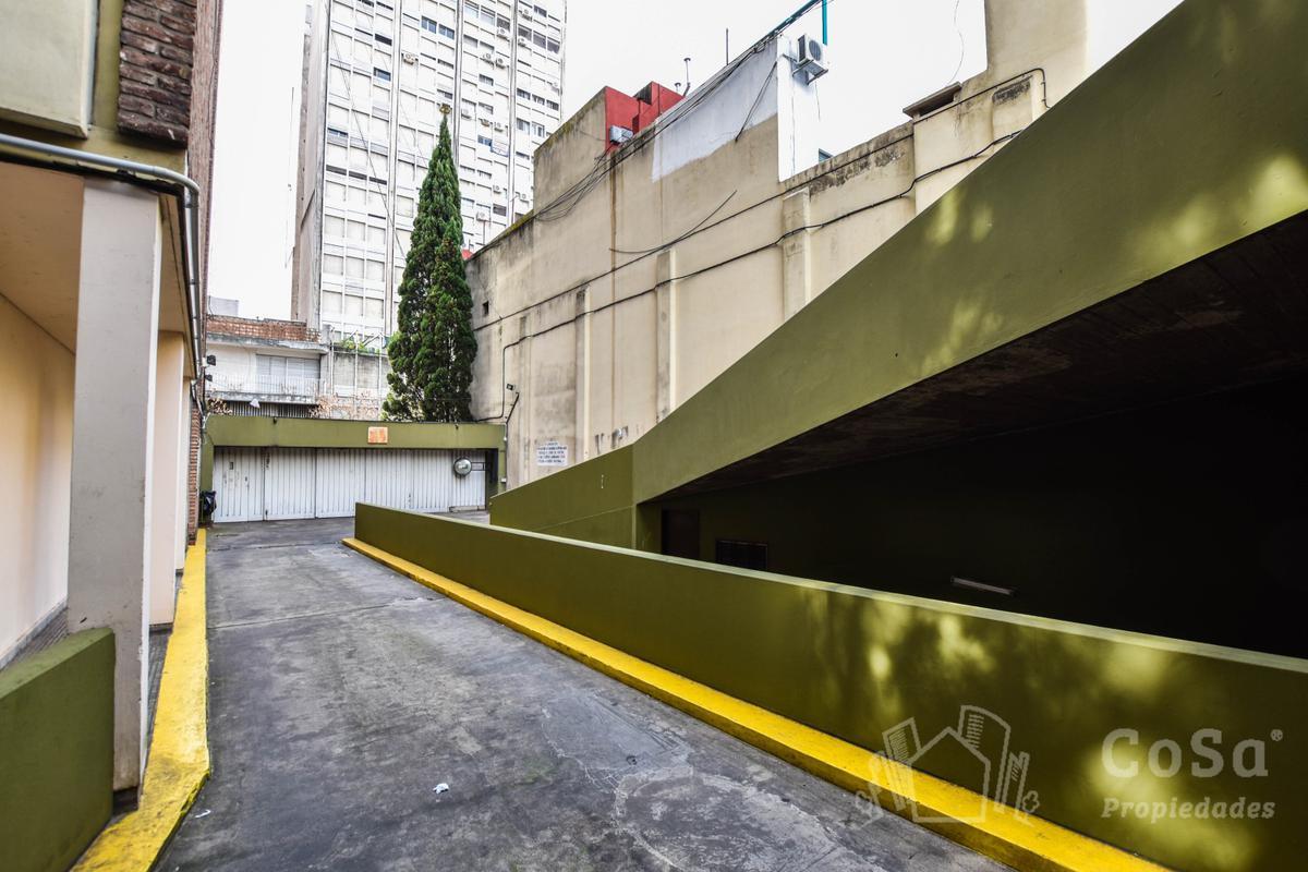 Foto Cochera en Alquiler en  Centro,  Rosario  España 1130