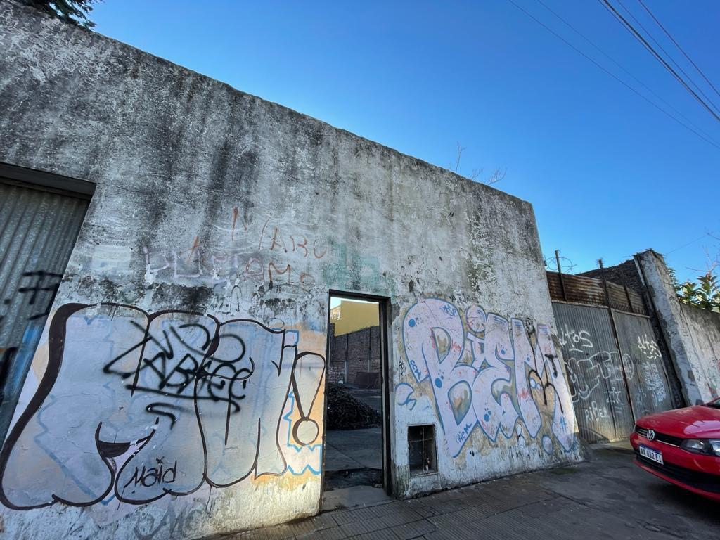 Foto Galpón en Alquiler en  Centro (S.Mig.),  San Miguel  Paunero al 2100