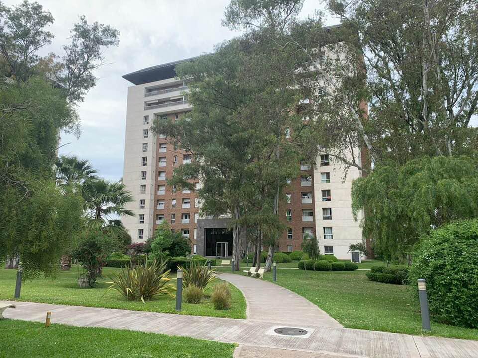 Foto Departamento en Alquiler temporario en  Alto Verde,  Cordoba Capital  Alquiler temporal de 2 dormitorios en complejo cerrado *Alto Verde