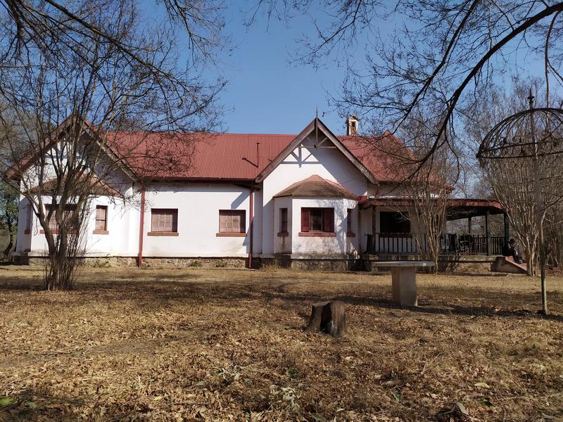 Foto Casa en Venta en  Villa Anisacate,  Santa Maria  Anisacate camino a Costa Azul