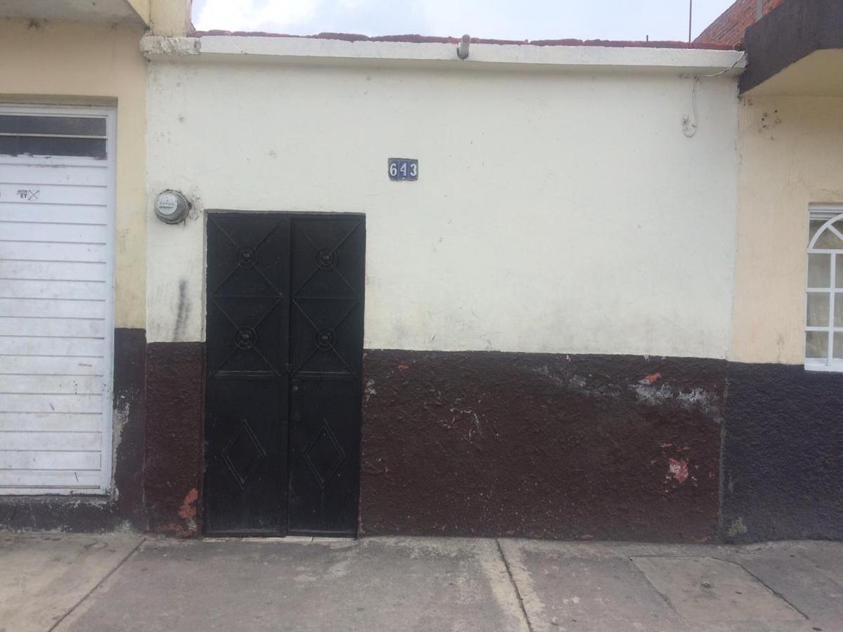 Foto Casa en Venta en  Zamora ,  Michoacán  Casa en Col. El Porvenir