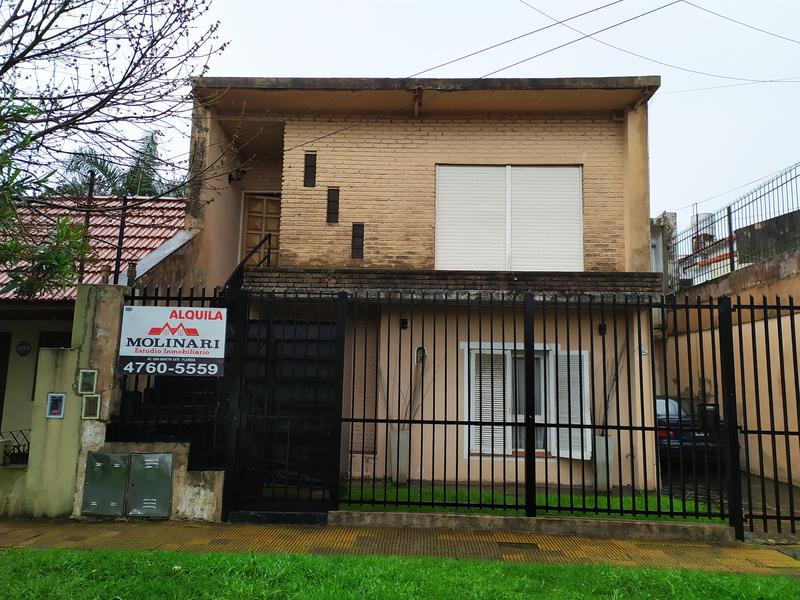 Foto PH en Alquiler en  Carapachay,  Vicente Lopez  RAMON CASTRO al 5500