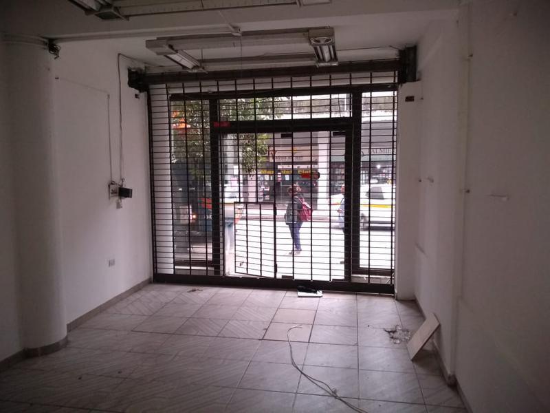 Foto Local en Alquiler en  San Miguel De Tucumán,  Capital  Crisóstomo Alvarez al 500
