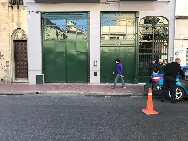 Foto Oficina en Venta | Alquiler en  San Telmo ,  Capital Federal  Brasil 500