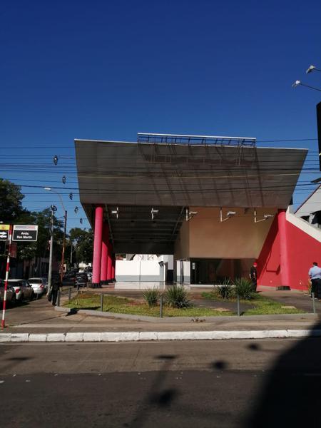 Foto Local en Alquiler en  Ycua Sati,  Santisima Trinidad  Zona Aviadores y San Martin